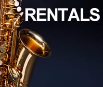 Band Instrument Rentals in San Antonio