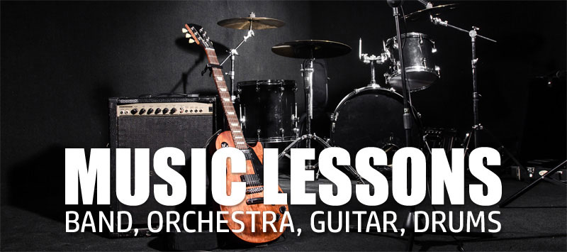 guitar lessons san antonio, music lessons