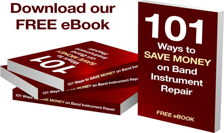 Learn How to Save Money on Instrument Repairs - eBook