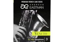 Eastman Venuto is comparable to Vandoren Blue Box