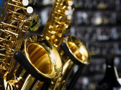 Saxophone Accessories