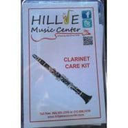 clarinet-care-kit