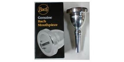 Bach 24AW Tuba Mouthpiece