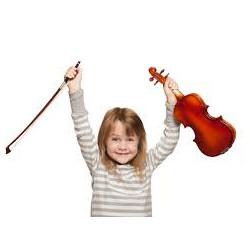 rent online violin
