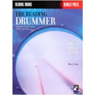 the reading drummer