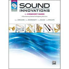 Sound Innovations