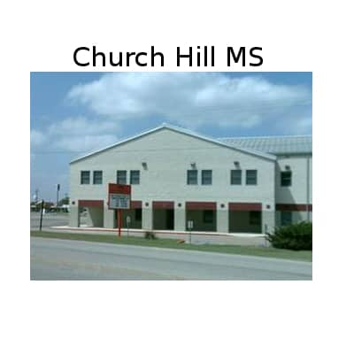 Church Hill Middle School
