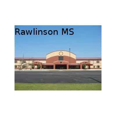 Rawlinson Middle School