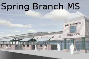 Spring Branch Middle School