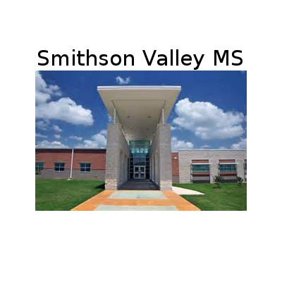 Smithson Valley Middle School