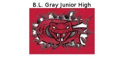 B.L. Gray Junior High School