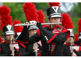 marching band flute