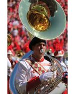 marching band sousaphone