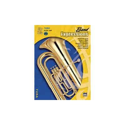 band expressions tuba 1